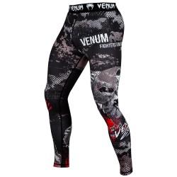Kompresní legíny Venum Zombie Return černá M