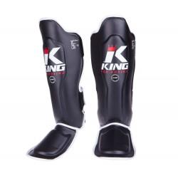 Chránič holení King Pro Boxig černá M