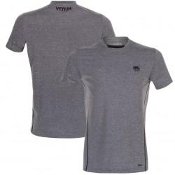 Kompresní tričko Venum Contender krátký rukáv šedá L