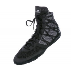 Boty_Adidas_Pretereo_III_ černá