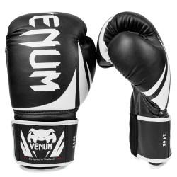 Boxerské rukavice Venum Challenger 2.0 černá 10oz