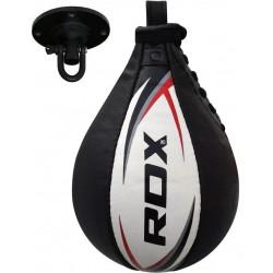 Boxovací_hruška_RDX_S2_kožená_bílá