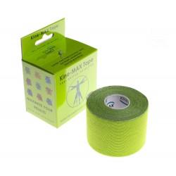 KinesioMAX Super Pro Rayon zelená
