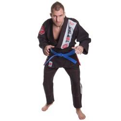 Kimono BJJ Top Ten černá 200
