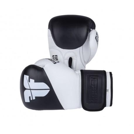 314b5d1405d Boxerské rukavice Fighter SPLIT černá