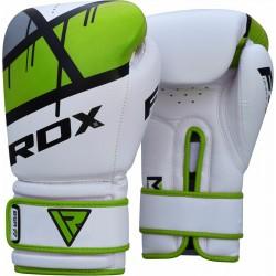 Boxerské_rukavice_RDX_BGR-F7_zelené