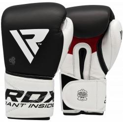 Boxerské_rukavice_RDX_S5_černé