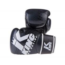 King Pro Boxing boxerské rukavice Snake 10oz