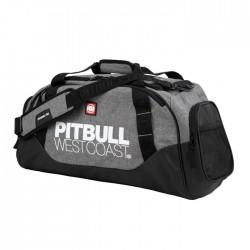 Pitbull_West_Coast_sportovní_taška_TNT_černá_šedá