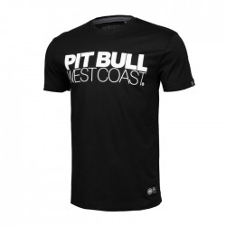 Pitbull_West_Coast_triko_TNT_černé