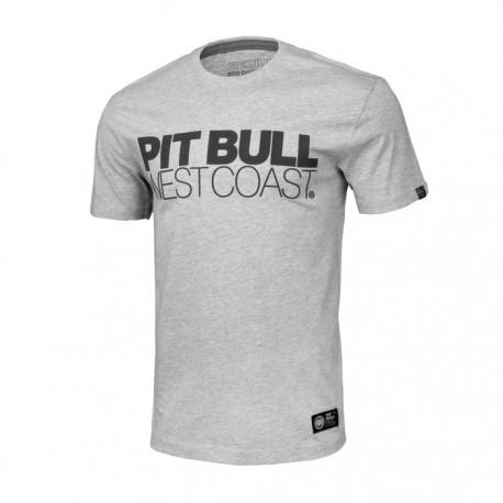 Pitbull_West_Coast_triko_TNT_šedý_melír