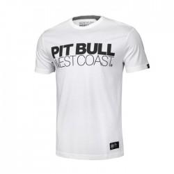 Pitbull_West_Coast_triko_TNT_bílé