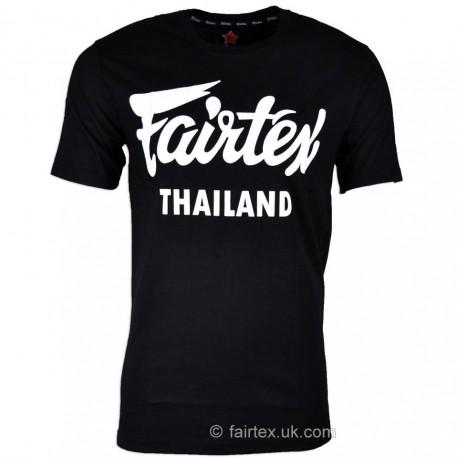 Triko Fairtex TST56 černá L