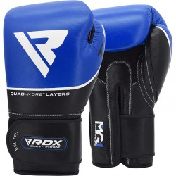 Boxerské_rukavice_RDX_T9_modré