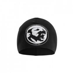 PitBull West Coast zimní čepice Classic Dog černá
