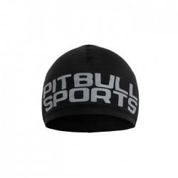 PitBull_West_Coast_zimní_čepice_Pitbull_Sports_Special_černá