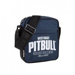 Pitbull_West_Coast_taštička_přes_rameno_Since_1989_modrá