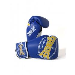 Boxerské_rukavice_Sandee_Cool_Tec_modrá_žlutá_bílá