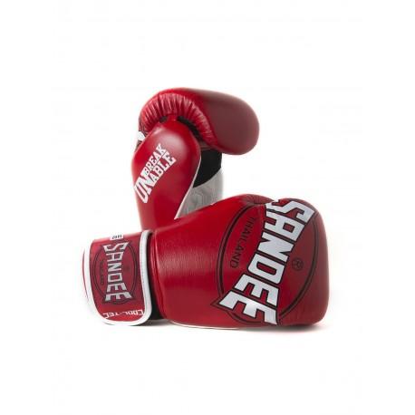 Boxerské_rukavice_Sandee_Cool_Tec_červená_bílá_černá