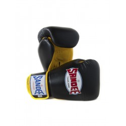 Boxerské_rukavice_Sandee_Authentic_černá_žlutá