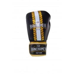 Boxerské_rukavice_Buakaw_Striker_černé