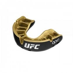 Chrániče_zubů_OPRO_Gold_UFC_černá_zlatá