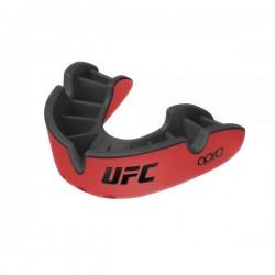 Chrániče_zubů_OPRO_UFC_Silver_Level_červená_černá