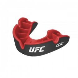 Chrániče_zubů_OPRO_UFC_Silver_Level_černá_červená