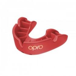 Chrániče_zubů_OPRO_Bronze_Level_červená