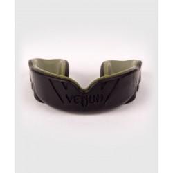 Chránič zubů Venum Challenger černá, khaki