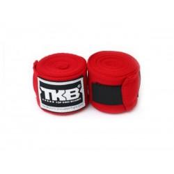 Bandáže_Top_King_Boxing_4_metry_červená