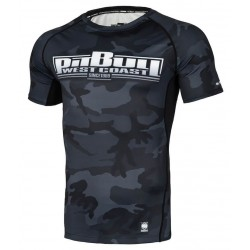 Pitbull_West_Coast_Rashguard_Boxing_all_black_camo