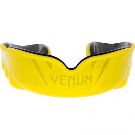 Chránič zubů Venum Challenger žlutá, černá