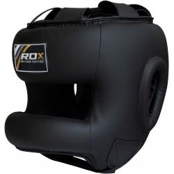 Přilba RDX Zero Impact s výstuhou S