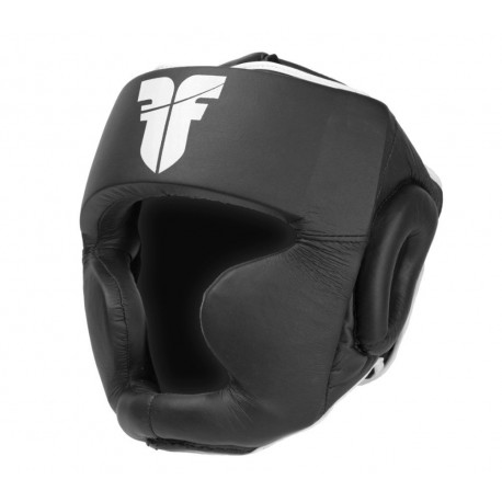 přilba FIGHTER sparring PU XL
