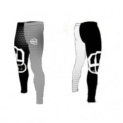 Kompresní kalhoty Formma Yin Yang L