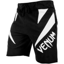 Kraťasy Venum Jaws bavlna černá, bílá L