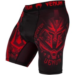 Kompresní_trenky_Vale_Tudo_Venum_Gladiator_3.0_Red_Devil_černá,_červená
