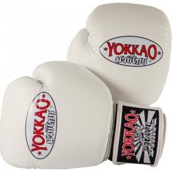 Boxerské_rukavice_Yokkao_Matrix_bílá