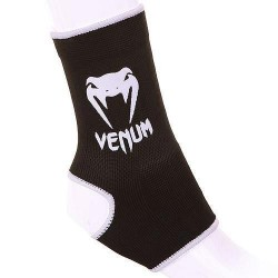 chrániče kotníků Venum černá