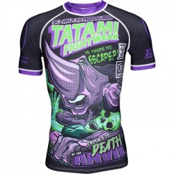 Rashguard Tatami Fightwear The Anvil M
