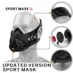 Elevation Sport Mask III M