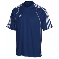 Adidas triko T8 clima Tee M modrá S