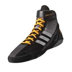 Boty Adidas Response 3.1 černá, šedá 11,5