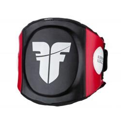 Trenérský_pás_Fighter_černá,_červená
