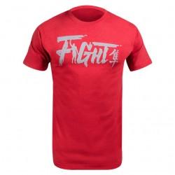 Triko_Hayabusa_Fight_červená