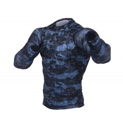Rashguard_Fighter_Urban_Camo_modrá